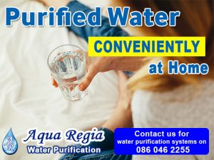 Mossel Bay Water Purification Systems